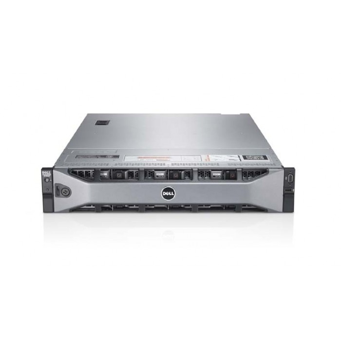 Dell Server PowerEdge R720 Xeon