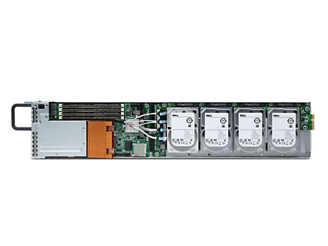 Сервер DELL PowerEdge C5220 Microserver