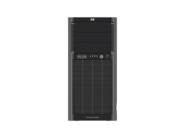 Сервер HP Proliant ML150 G6 (ML150T06)