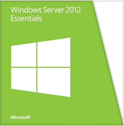 Windows Server Essentials 2012 R2. Лицензия Open License Single No Level
