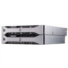 Дисковая СХД Dell PowerVault MD1200