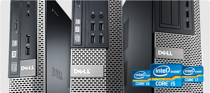Dell OptiPlex 3010 MT