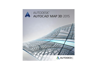 Autodesk AutoCAD Map 3D 2015 Commercial Upgrade from Current Version