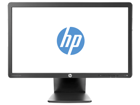 Монитор HP EliteDisplay E201 c диагональю 20""