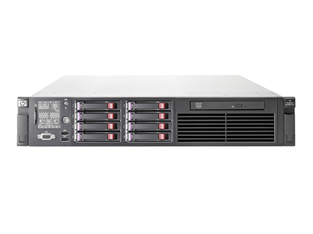 Сервер HP Proliant DL380 G6 (DL380R06)
