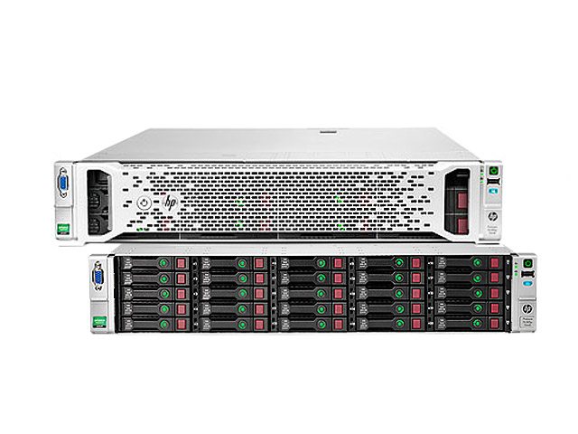 Сервер HP Proliant DL385p Gen8 (DL385pR08)