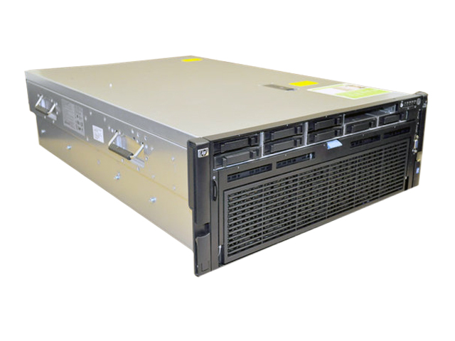 Сервер HP Proliant DL580 G7 DL580R07
