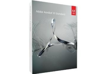 Adobe Acrobat win/rus ver11 AOO License