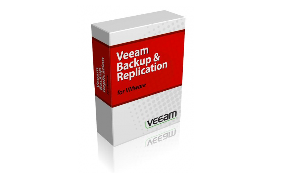 1 additional year of maintenance prepaid for Veeam Backup & Replication Standard for Hyper-V