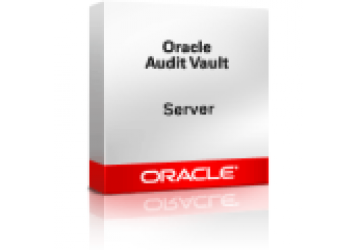 Oracle Audit Vault Server