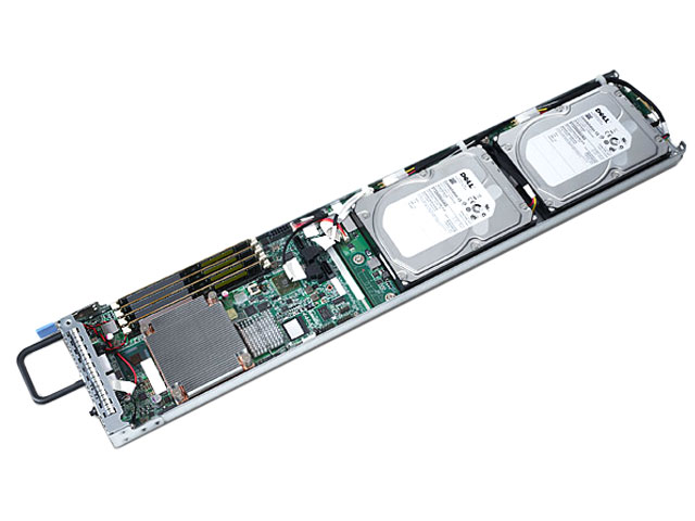 Сервер DELL PowerEdge C5125 Microserver