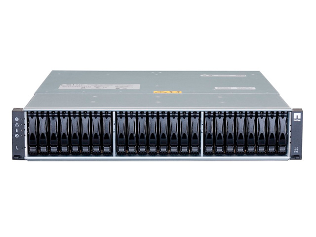 СХД NetApp EF540 Flash Array