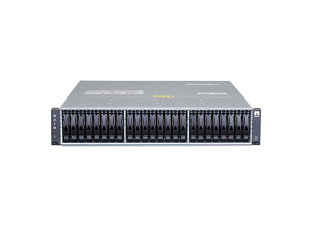 СХД NetApp EF550 Flash Array