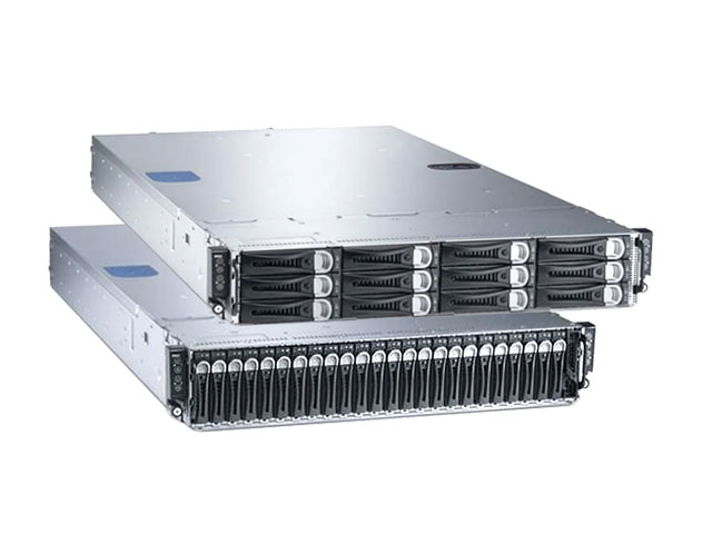 Сервер DELL PowerEdge C6220