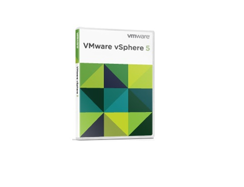 VMware vSphere 5 Enterprise for 1 processor