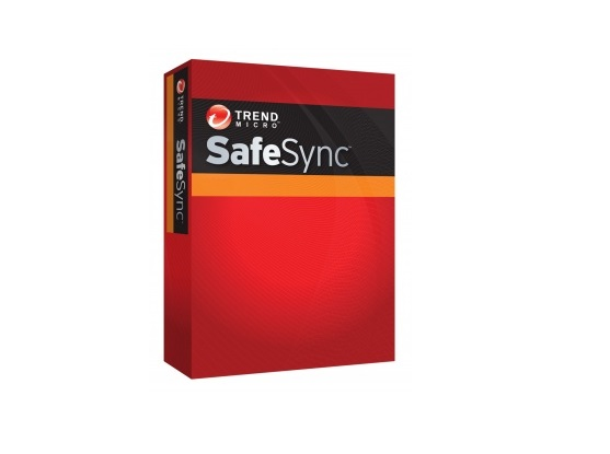 Micro SafeSync 500GB/1 User, [EN, FR, DE, IT, ES] - subscription pricing 100% annual fee,1 PC,New