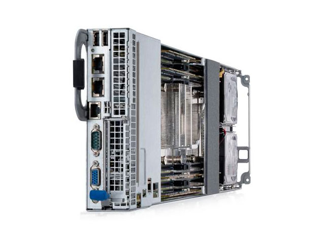 Сервер DELL PowerEdge C8220