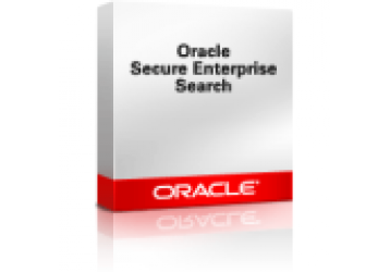 Oracle Secure Enterprise Search
