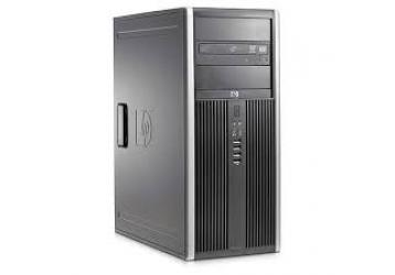 HP PC Compaq Elite 8300 CMT