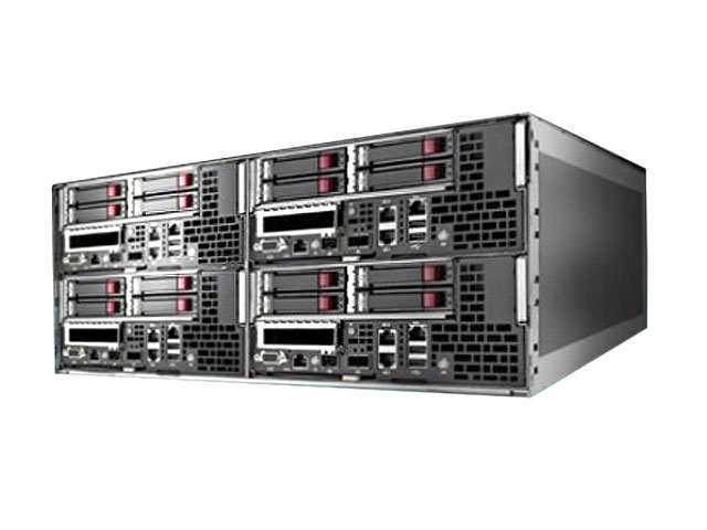 Сервер HP ProLiant SL390s G7