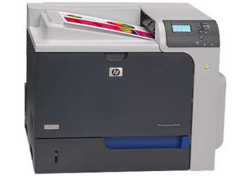 Принтер HP Color LaserJet CP4525dn