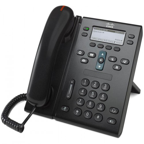 CISCO ip phone 6941 (CP-6941-CL-K9)