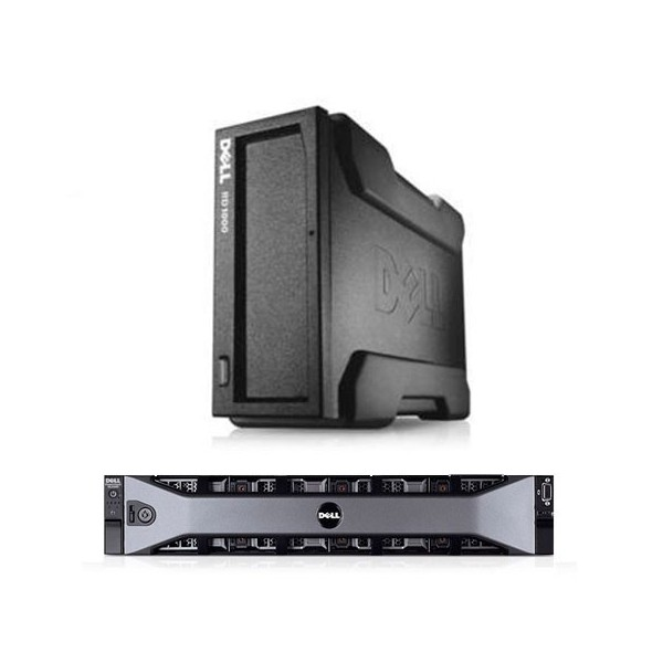 СХД Dell PowerVault DX6012s