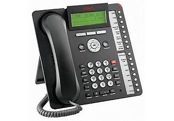 Avaya IP PHONE 1616-I BLK