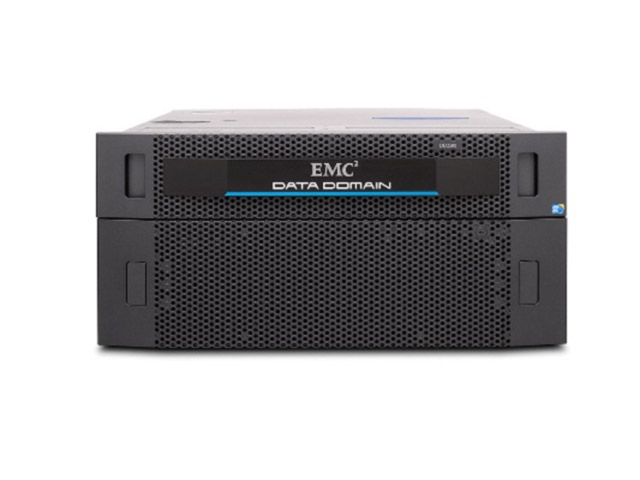 СХД EMC Data Domain DD2500