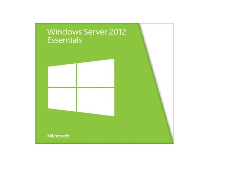 Windows Server Essentials 2012 R2. Лицензия Open License rus