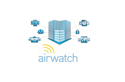AirWatch by VMware Enterprise Services Annual Fee, 1 год Fee / Company