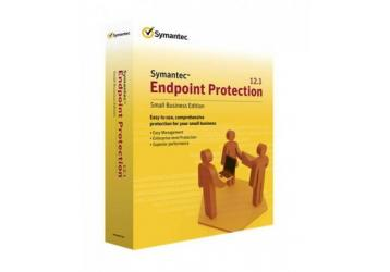 Symantec Endpoint Protection 12.1.4